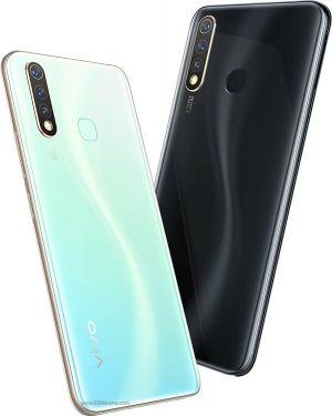 VIVO Y19 Smartphone [128GB/6GB]
