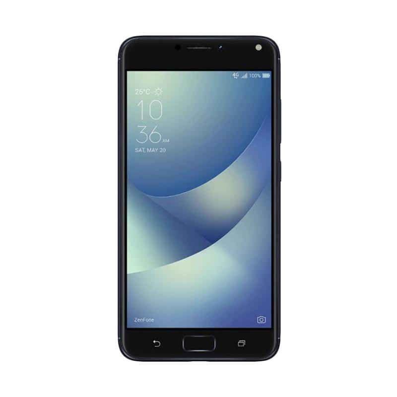 Asus Zenfone 4 Max Pro 3/32 GB Black