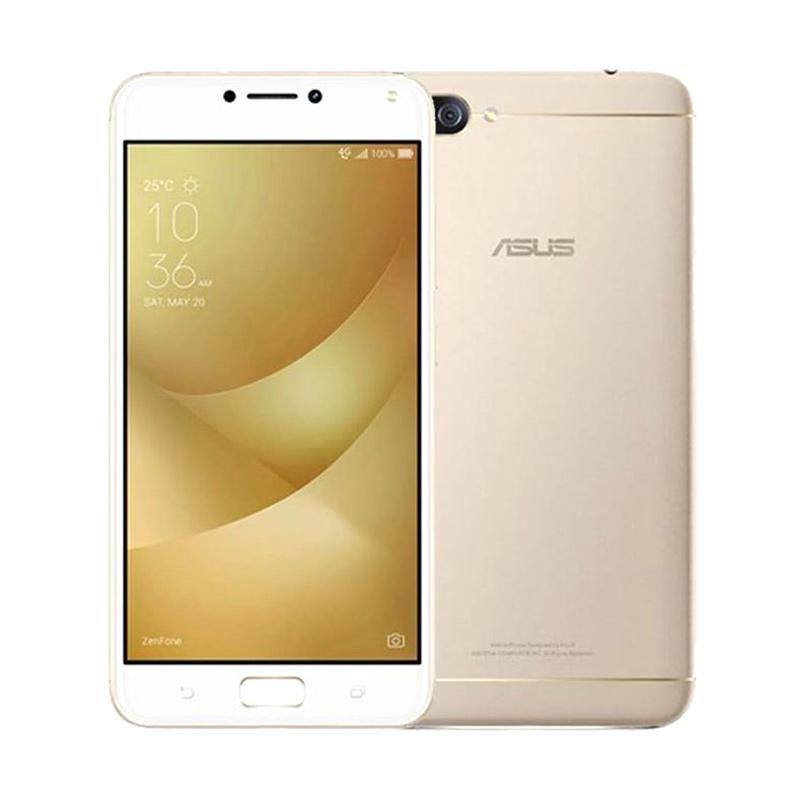Asus Zenfone 4 Max Pro 3/32 GB Gold