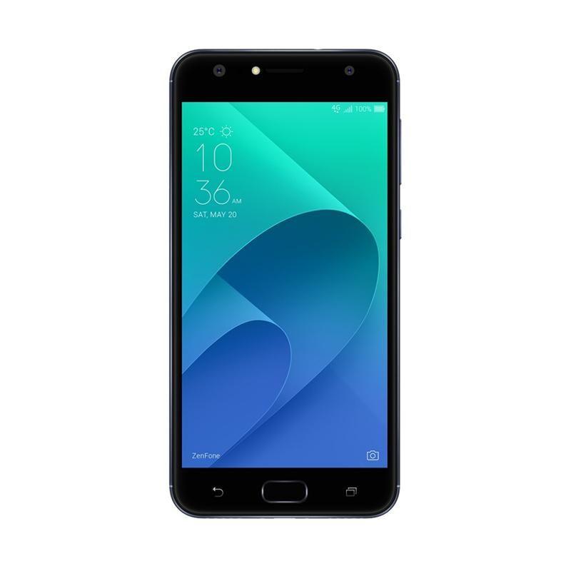 Asus Zenfone 4 Selfie 4/64 GB Black