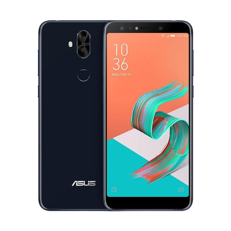 Asus Zenfone 5Q  4/64 GB Black