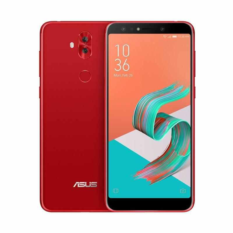 Asus Zenfone 5Q 4/64 GB Red