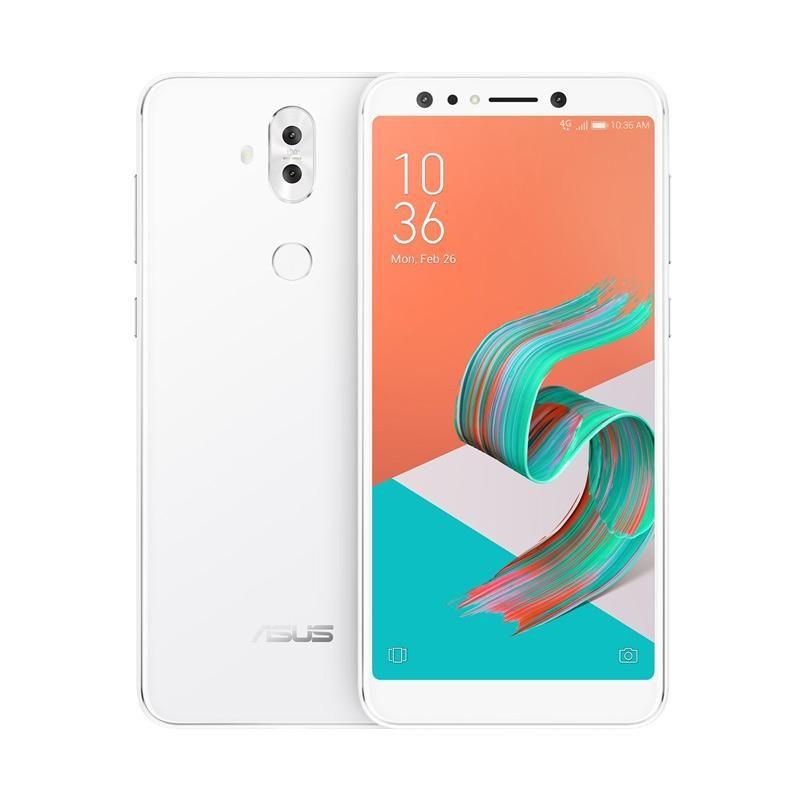 Asus Zenfone 5Q 4/64 GB White