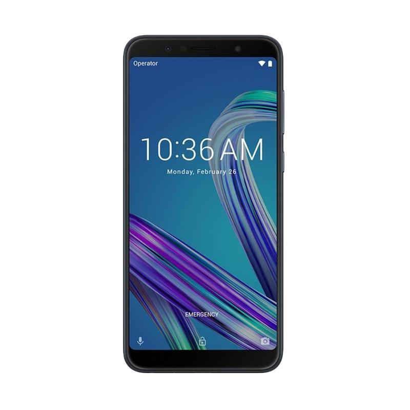 Asus Zenfone Max Pro M1 3/32 GB Black