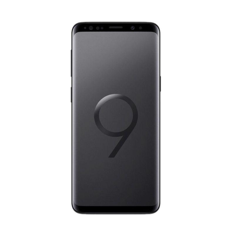 Samsung Galaxy S9 - Midnight Black