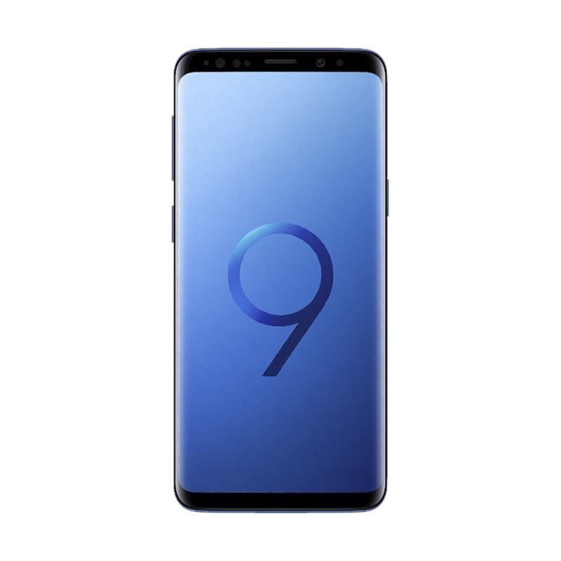 Samsung Galaxy S9 - Coral Blue