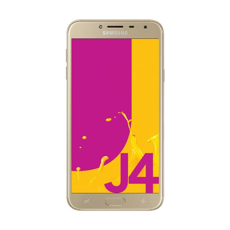 Samsung Galaxy J4 - Gold