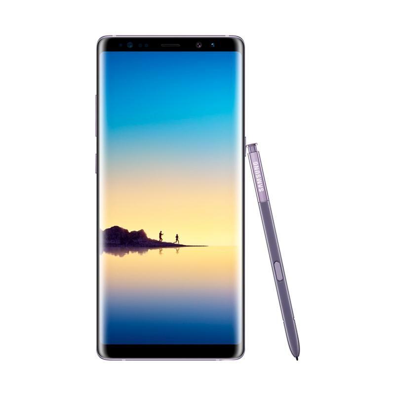Samsung Galaxy Note 8 - Orchid Grey