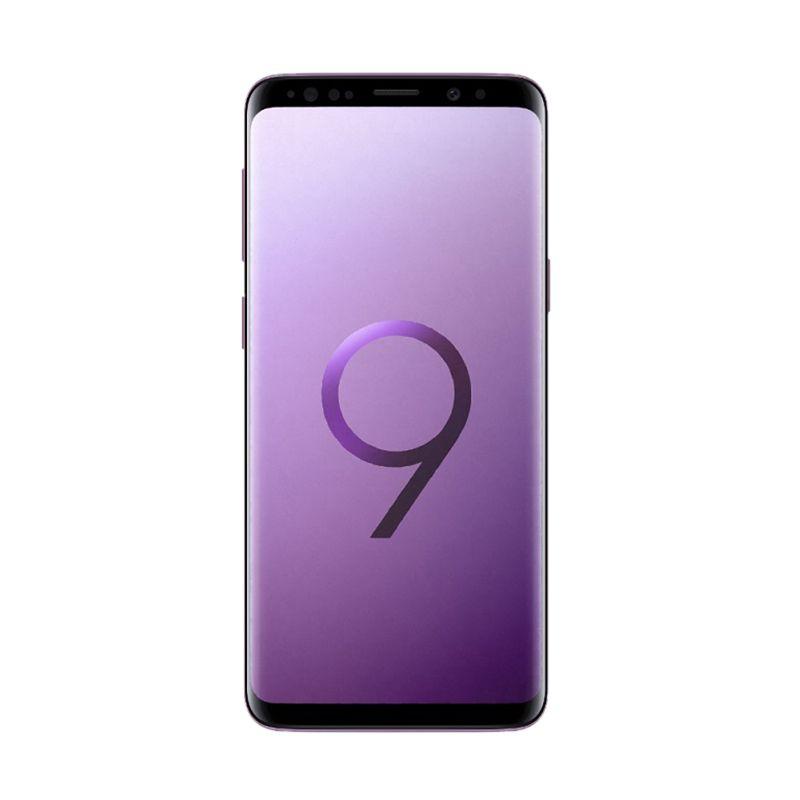 Samsung Galaxy S9 - Lilac Purple