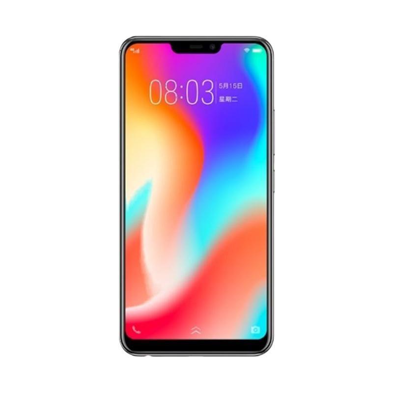 VIVO Y83 Smartphone - Black [32GB/ 4GB]